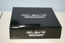Minichamps McLAREN World Champios 1998 in 1:43