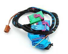 Kabelset Adapter Kabelbaum TT Tacho im Golf 3 Vento FIS MFA