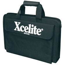 """Xcelite TCS150MT, 17"""" x 12"""" X 3"""" Rugged Cordura Tool Case - No Tools"""