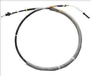 """DETENT CABLE, A340 TOYOTA61"""" LONG"""