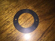 VINTAGE BMW EMBLEM RUBBER FOR R50/5, R60/5 AND R75/5 FUEL TANK