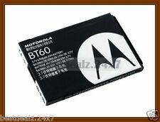 New OEM Replacement BT60 BT-60 Battery for Motorola MOTO Q music 9m, Q,