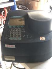 Thermo Genesys 10 Uv Scanning Spectrophotometer
