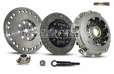 CLUTCH AND FLYWHEEL KIT BAHNHOF FOR SUBARU IMPREZA WRX 2.0L BAJA FORESTER TURBO