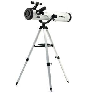 Visionking 3'' 76x700 Reflector Astronomical Telescope
