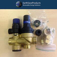 Line strainer pressure reducing valve - RWC  CWIC 355 030