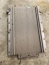 Polaris Iq Turbo Rear Heat Exchanger