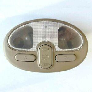 Interior Dome Light Center Beige Assembly Kit For 04 08 Suzuki Forenza : Lacetti