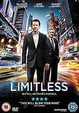 Limitless [DVD],
