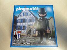 "Playmobil Sonderfigur 9295  "" Levi Strauss"" NEU"