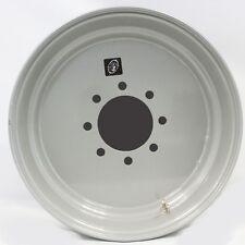"""17.5 x 6.75 Conventional Trailer Wheel 8-6.5"""" Bolt Circle  1756758500"""