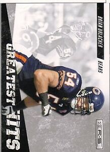 2012 Rookies and Stars Football Insert/Parallel Singles (Pick Your Cards)