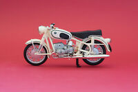 BMW Classic Motorbike ,Scale 1:18 with display case