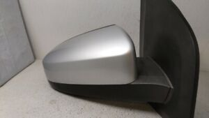 2007-2012 Nissan Sentra Passenger Right Side View Power Door Mirror 91489
