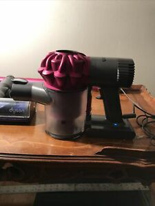 Dyson  Max Cordless Stick Vacuum Works Perfectly Loads of Power Detailed Clean