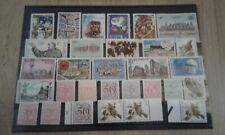 Timbres belges **