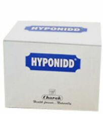 3 X 30 Hyponidd Tablets Herbal for Blood Sugar