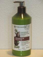 BOTANICAL HAIR CARE YVES ROCHER REPARATION NUTRI-REPARATION SHAMPOO 600 ml.NEW!