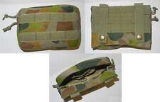 AUSCAM Woodland Australia DPCU Camo Accessories MOLLE Pouch