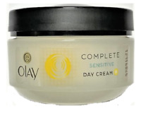 Olay Complete All Day Sensitive Moisture Cream Sunscreen SPF 15, 1.7 oz