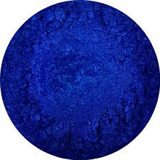 Tropical Blue Cosmetic Mica Powder 3g-50g Pure Soap Bath Bomb Colour Pigment