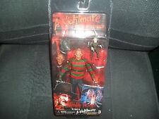 Neca Nightmare on Elm Street Series 3 Dream Warriors Freddy Krueger Figure
