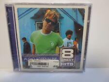 AUDIO ADRENALINE ~ 8 GREAT HITS ~ 2003 ~ NEW CD