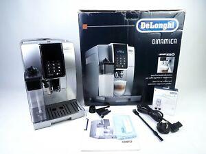 ☕ DeLonghi Dinamica Espresso Coffee Maker Automatic Bean Machine ECAM 350.75.S ☕