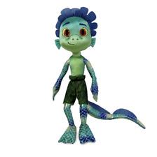 Disney Pixar Luca Sea Monster Small Plush New with Tags
