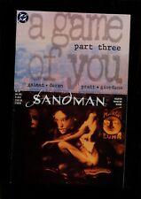 SANDMAN 34 (9.6) DC (B043)