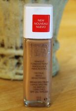 Revlon # 190 True Beige. spf 20 New  Nearly Naked Liquid Foundation B2Get15% off