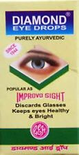 Diamond Eye Drops Normal Potency 10ml for healthy eyes & clear vision best
