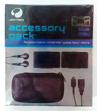 Joytech Nintendo Game Boy Micro Accessory Pack European Unused Mint Brand New