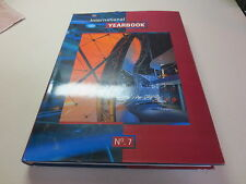 International Architecture Yearbook Vol. 7 by Images Publishing Staff (2001, ...