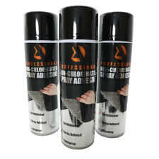 More details for professional non-chlorinated spray adhesive (3 pack)