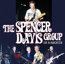CD Spencer Davis Group Live In Manchester