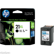 Hp 21xl Negro Original c9351ce Nueva Alta Vol 12,5 Ml 21