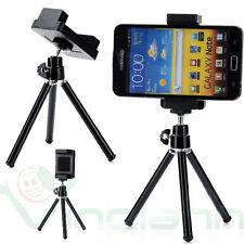 Cavalletto portatile 20 cm supporto foto per Nokia Lumia 520 625 1020