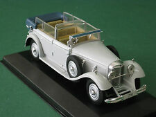 MB 770 Grand mercedes convertible f 1932 1:43 Ixo Oldtimer MB-Collection