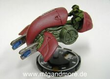 Halo Heroclix #045 Master Chief (Ghost) - 10th Anniversary