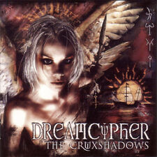 THE CRÜXSHADOWS Dreamcypher - CD - OVP / FACTORY SEALED