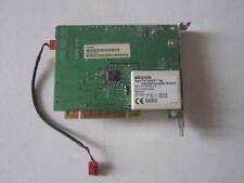 Medion TV-Tuner 7134 CARD V.9X DSP di dati/fax modem CTX908_V3