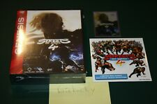 Streets of Rage 4 Classic Edition (PS4) NEW SEALED W/CARD+CD, MINT LRG #62!