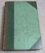 WORKS OF François FRANCIS RABELAIS  Vol II illust. W. Heath Robinson, Lippincott