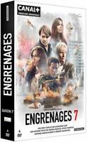 Engrenages-Saison 7 // DVD NEUF