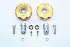 trx4023xx laiton achsgewicht de GPM avec 290 gr. poids ( 145gr. Pro ROUE ) TRX4