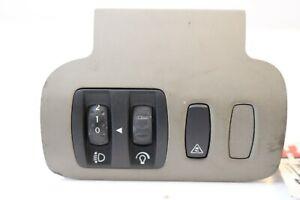 Original Renault Scenic II 8200140984 Switch Lwr