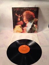 LABELLE Nightbirds ORIGINAL US LP LADY MARMALADE