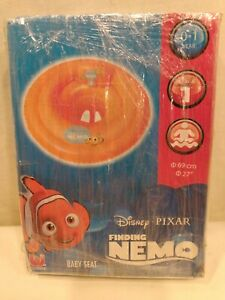 Disney Pixar Finding Nemo Baby Pool Float Brand New 0-1 Yr