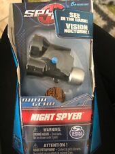 Spy Gear Night Spyer ninja gear ( See in the dark)